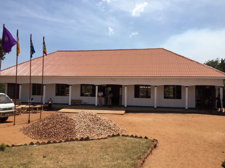 Covenant Community School, Uganda