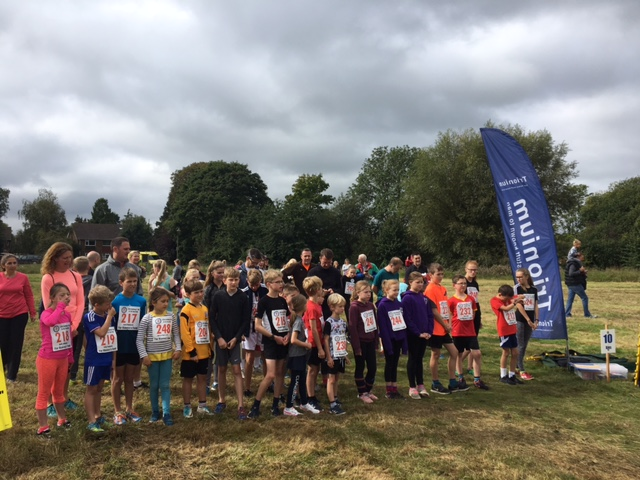 Ashtead 10k Run and 2k Fun Run